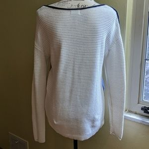 Old Navy Sweaters - Old Navy Thick Striped Sweater